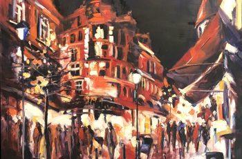 James Street, London
